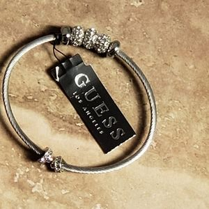 Beutiful bracelet.GUESS